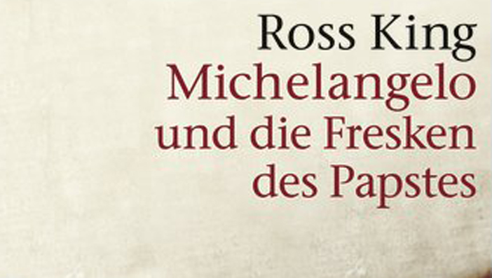 ross king_michelangelo